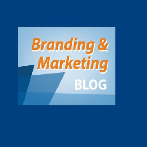 2016 Branding and Marketing blog icon